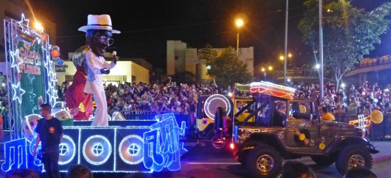 FERIA DE CALI – SALSA FESTIVAL IN THE WORLD'S CAPITAL OF SALSA