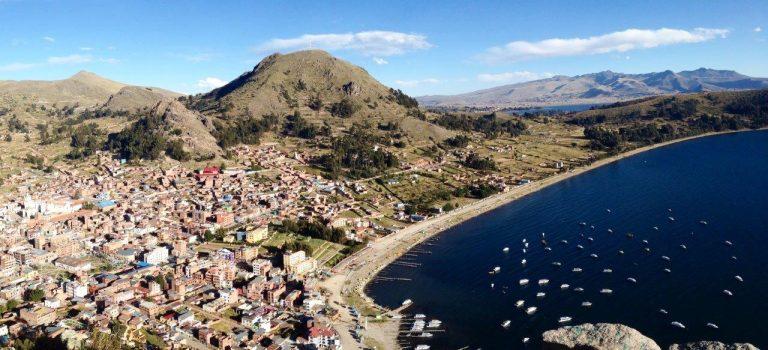 BOLIVIA – TITICACA LAKE & COPACABANA